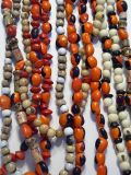 Exquisite all-natural seed necklaces from the Amazon rainforest