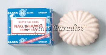 Nag Champa Herbal Soaps