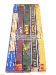 50g Nag Champa Family Sampler *Incense Sticks Gift Pack