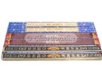 60g Nag Champa *Satya Royal *Super Hit Incense Trifecta