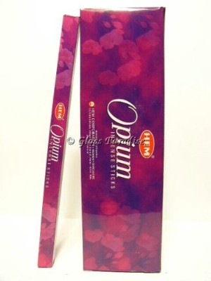 HEM ~ Opium Incense Sticks Bulk *25 boxes!