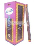Nag Champa Satya Royal Incense Sticks 250 gram Bulk Case