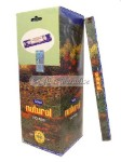 Nag Champa Satya Natural Incense Sticks 250 gram Bulk Case