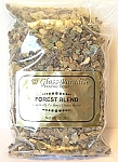 Forest Blend Organic Tree Resin Incense 1 LB. Bulk