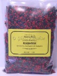 Kashmir Macumba Sacred Altar Resin Incense Blend 1 LB