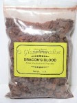 Dragons Blood Red Rock Incense Resin Calamus Draco Gold Seal 1 LB