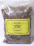 Myrrh Incense Resin Balm of Gilead Commiphora 1 LB Bulk