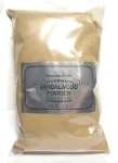 1 lb. Pure Ayurvedic Sandalwood Incence Powder