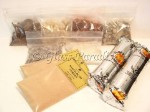 Resin Incense Gift Pack Wicca Pagan Celtic Goddess