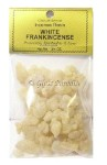 White Frankincense Altar Resin Frank-incense 3/4 oz.