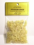 Frankincense Sacred Altar Resin Frank-incense 3/4 oz.