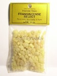 Frankincense Select Altar Resin Frank-incense 3/4 oz.