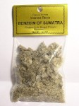 Benzoin of Sumatra 100% Pure Resin Altar Incense 3/4 oz.