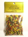 Celtic Blend Sacred Altar Resin Incense 3/4 oz.