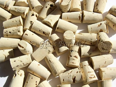 "Five Small Corks Replacement Pack  5/16""-7/32"""