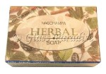 Nag Champa Herbal /Coconut Oil Soap 75g *Aromatherapy
