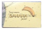 Nag Champa Banana Herbal Soap 75g *Aromatherapy
