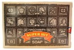 Nag Champa SUPER HIT Herbal Soap 75g *Aromatherapy